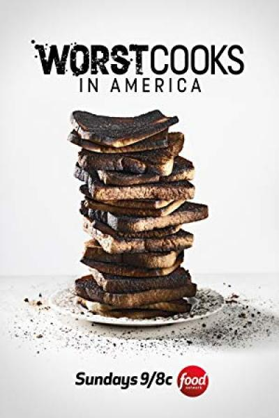 Worst Cooks in America S15E05 Spice Up Your Life 720p WEB x264 CAFFEiNE