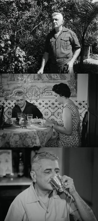 O Mestre De Apipucos (1959) [BluRay] [720p] [YIFY]