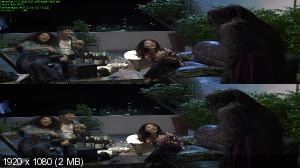 Час призраков 3D / 3 A.M. 3D 3D  (by Ash61) Вертикальная анаморфная стереопара