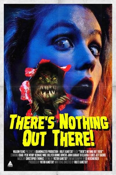 Theres Nothing Out There 1992 720p BluRay H264 AAC RARBG