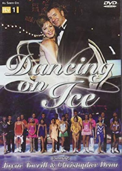 Dancing on Ice S11E05 WEB x264 KOMPOST