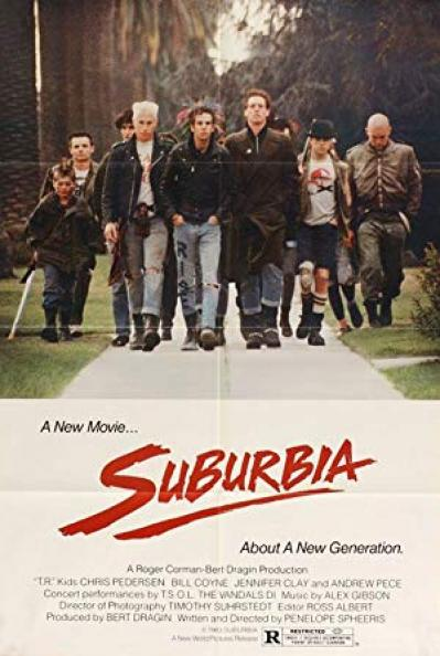 Suburbia 1983 720p BluRay H264 AAC RARBG