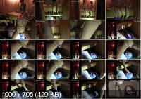 MilanaSmelly  - Alive toilet for sauna (FullHD)
