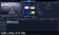 Corel VideoStudio Ultimate 2019 22.1.0.326 + Rus + Content