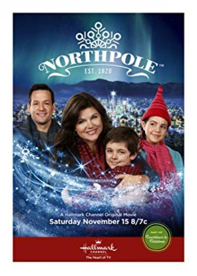 Northpole 2014 1080p BluRay H264 AAC RARBG