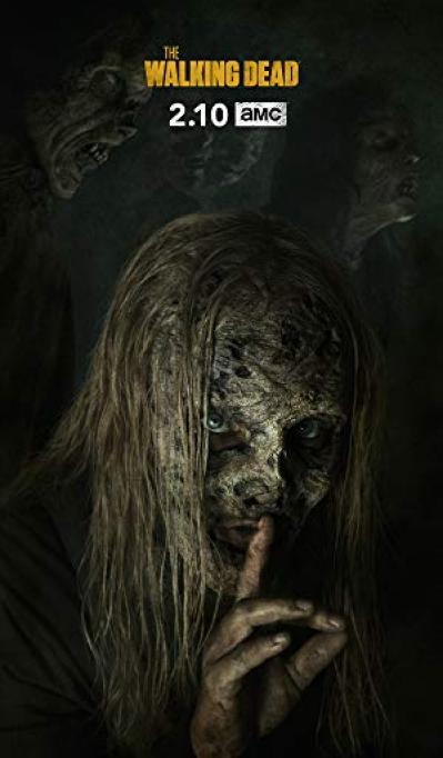 The Walking Dead S09E09 WEB x264 PHOENiX