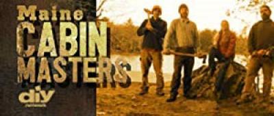 Maine Cabin Masters S03E08 Past Present and Future WEB x264 CAFFEiNE