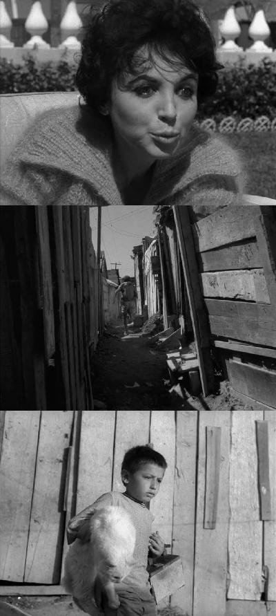 Couro De Gato (1962) [BluRay] [720p] [YIFY]