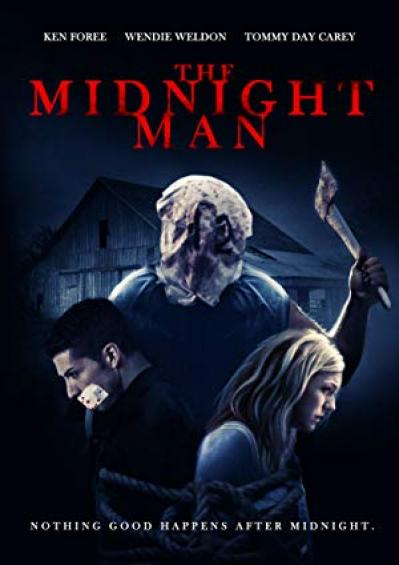 The Midnight Man (2017) [BluRay] [1080p] [YIFY]