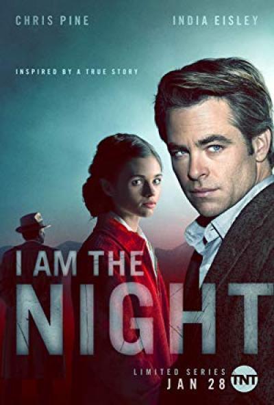 I Am the Night S01E02 Phenomenon of Interference 720p HDTV x264 CRiMSON