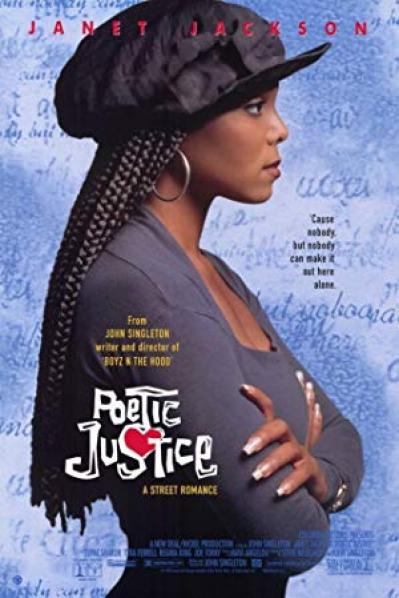 Poetic Justice (1993) [BluRay] [720p] [YIFY]