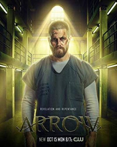 Arrow S07E12 720p HDTV x264 AVS