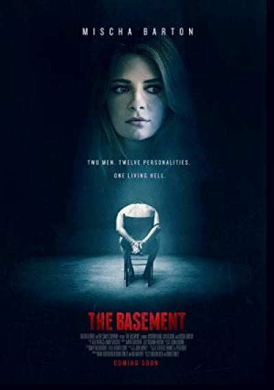 The Basement (2018) [BluRay] [720p] [YIFY]