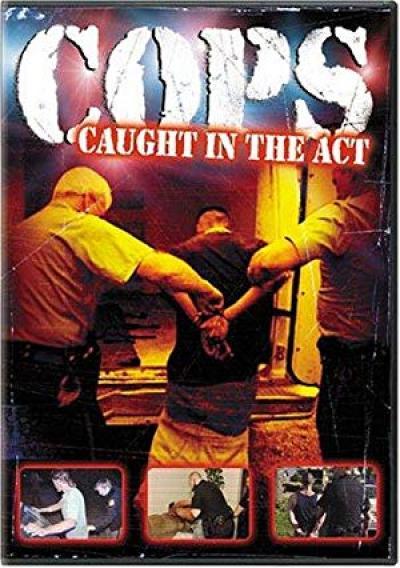 cops s31e18 hdtv x264 w4f