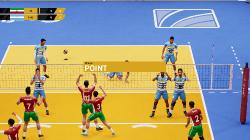 Spike Volleyball (2019/RUS/ENG/MULTi12)