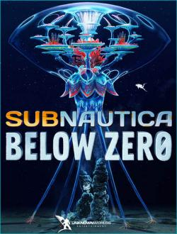 Subnautica: Below Zero (2019, PC)