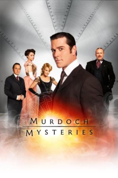 Murdoch Mysteries S12E03 My Big Fat Mimico Wedding 720p AMZN WEB DL DDP2 0 H 264 NTb