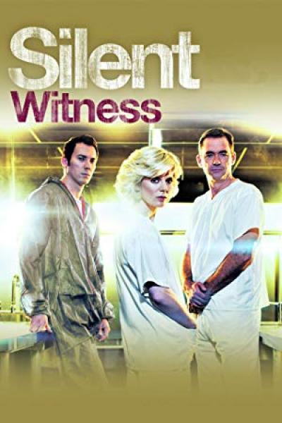 Silent Witness S22E10 720p HDTV x264 MTB