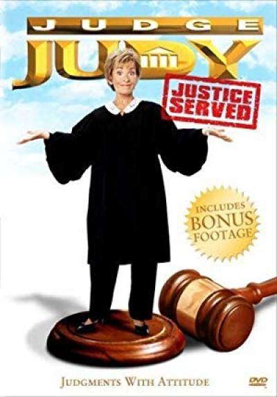 judge judy s23e118 misguided binge shopping jet ski stupidity 720p hdtv x264 w4f