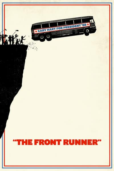 The Front Runner 2019 720p BluRay 900MB x264 BONSAI