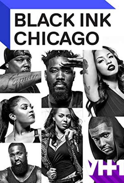 Black Ink Crew Chicago S05E06 Phor 720p HDTV x264 CRiMSON