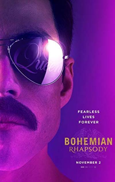 Bohemian Rhapsody 2018 1080p BluRay DTS X264 CMRG