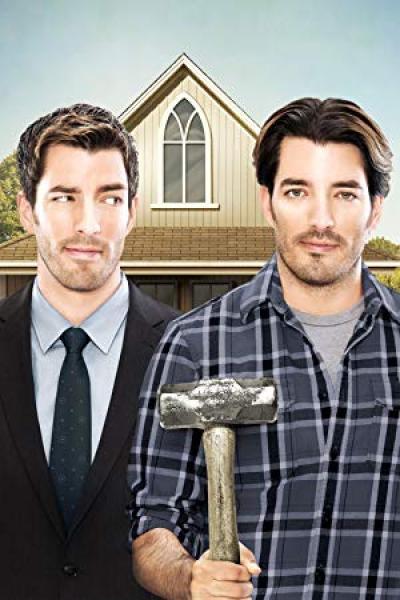 Property Brothers S14E01 Mountain Chic WEBRip x264 CAFFEiNE