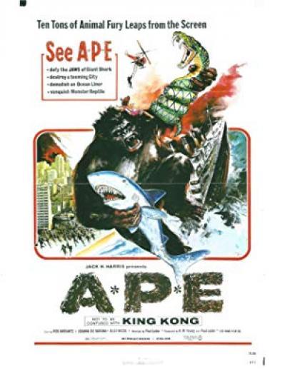 Ape 1976 720p BluRay H264 AAC