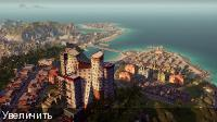 Tropico 6 El Prez Edition (2019/RUS/ENG/MULTi/RePack by R.G. Catalyst)