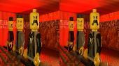 Лего: Миссия Невыполнима / Lego: Mission Impossible (Авторское Дмитрий Фадеев ) Горизонтальная анаморфная стереопара