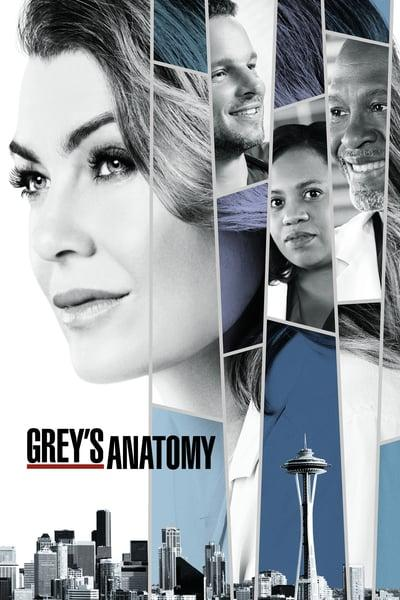 Greys Anatomy S15E12 720p HDTV x264 KILLERS