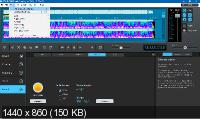 MAGIX SOUND FORGE Audio Cleaning Lab 23.0.0.19 + Portable (2019/ENG)