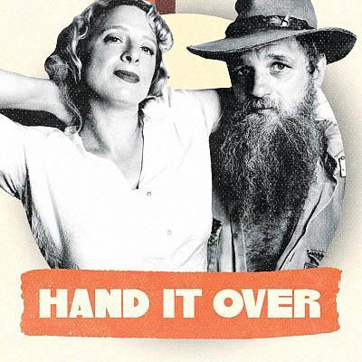 Hat Fitz & Cara - Hand It Over (2019)