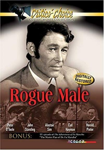 Rogue Male 1976 720p BluRay H264 AAC RARBG