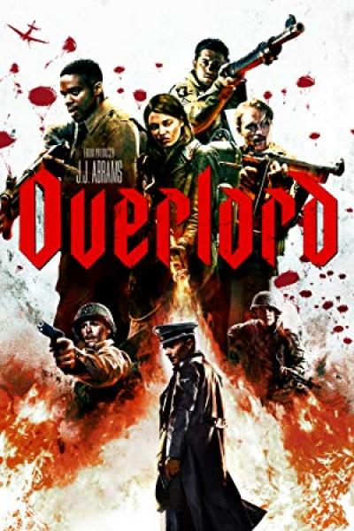 Overlord (2018) [BluRay] [720p] [YIFY]