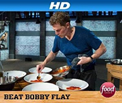 Beat Bobby Flay S19E05 Getting Nutty 720p WEBRip x264 CAFFEiNE