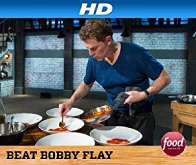 Beat Bobby Flay S19E05 Getting Nutty 720p WEBRip x264 CAFFEiNE