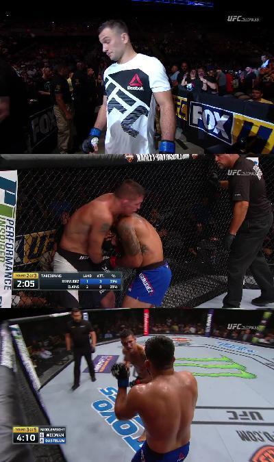 UFC on Fox 25 720p WEB DL H264 -heavendl
