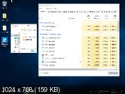Windows 10 x64 26in1 1809.17763.292 v.07.02.19 by IZUAL (RUS/ENG/2019)