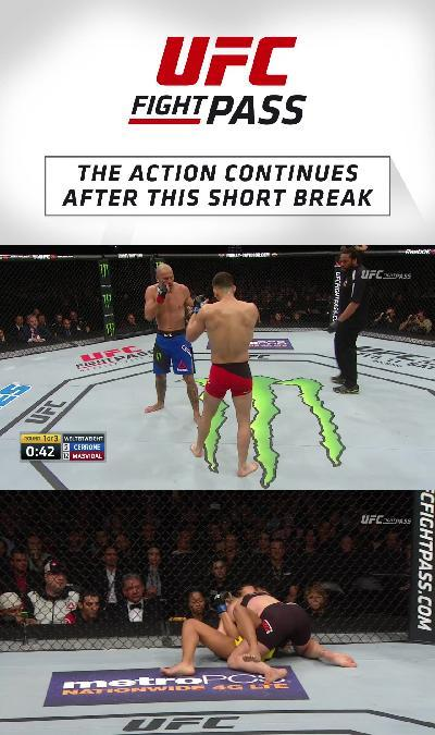 UFC on Fox 23 720p WEB DL H264 -heavendl