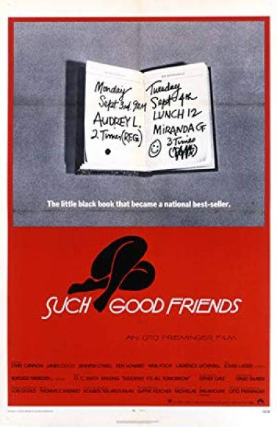 Such Good Friends 1971 1080p BluRay H264 AAC RARBG