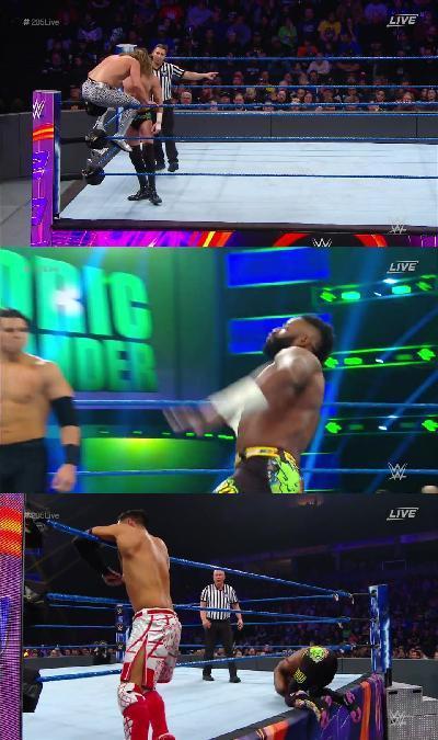 WWE 205 Live 2019 02 05 WEB h264 DEATHMATCH