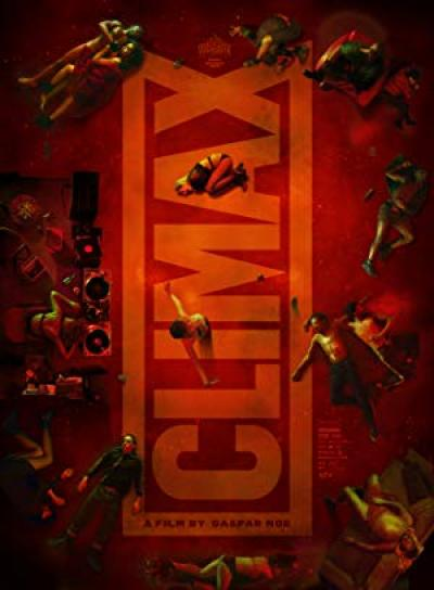 Climax (2018) [BluRay] [720p] [YIFY]