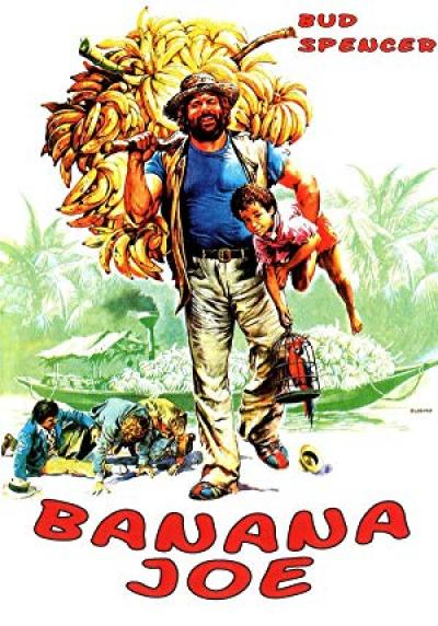 Banana Joe 1982 DUBBED 720p BluRay H264 AAC