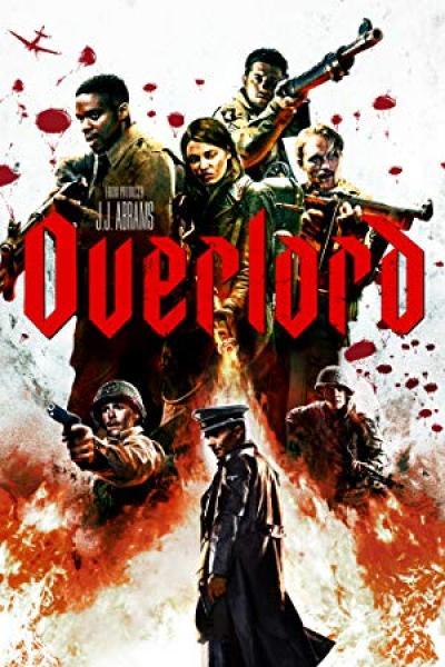 Overlord 2018 1080p BluRay H264 AAC RARBG