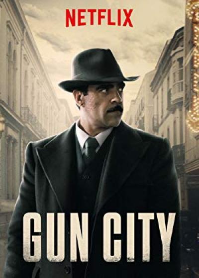 Gun City (2018) [BluRay] [720p] [YIFY]