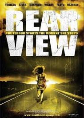 Задний вид / Rearview (2017) WEBRip 1080p