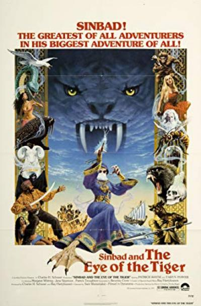 Sinbad And The Eye Of The Tiger 1977 1080p BluRay H264 AAC