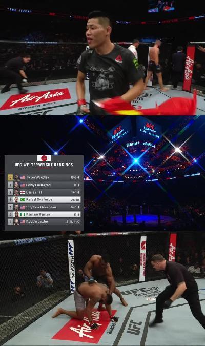 UFC Fight Night 141 XviD AFG-heavendl