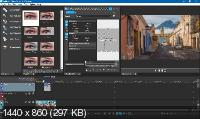 MAGIX VEGAS Movie Studio 16.0.0.109 Platinum + Portable